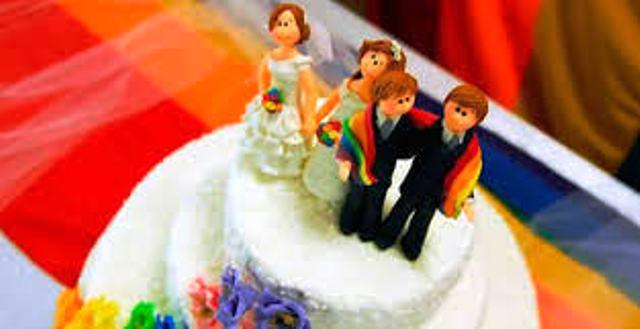 Casamento gay no brasil