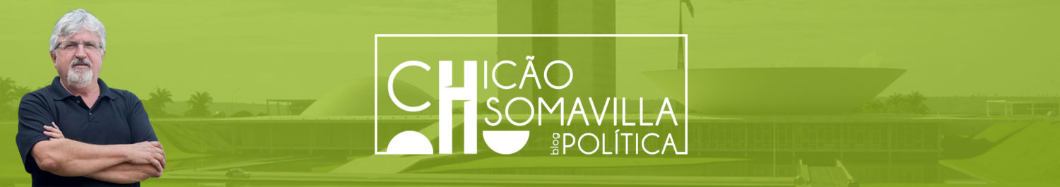 Blog do Chicão Somavilla